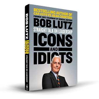Icons and Idiots Book Cover